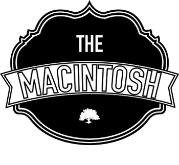 The Macintosh Restaurant Charleston South Carolina