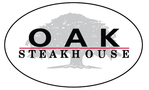 Oak Steakhouse Charleston